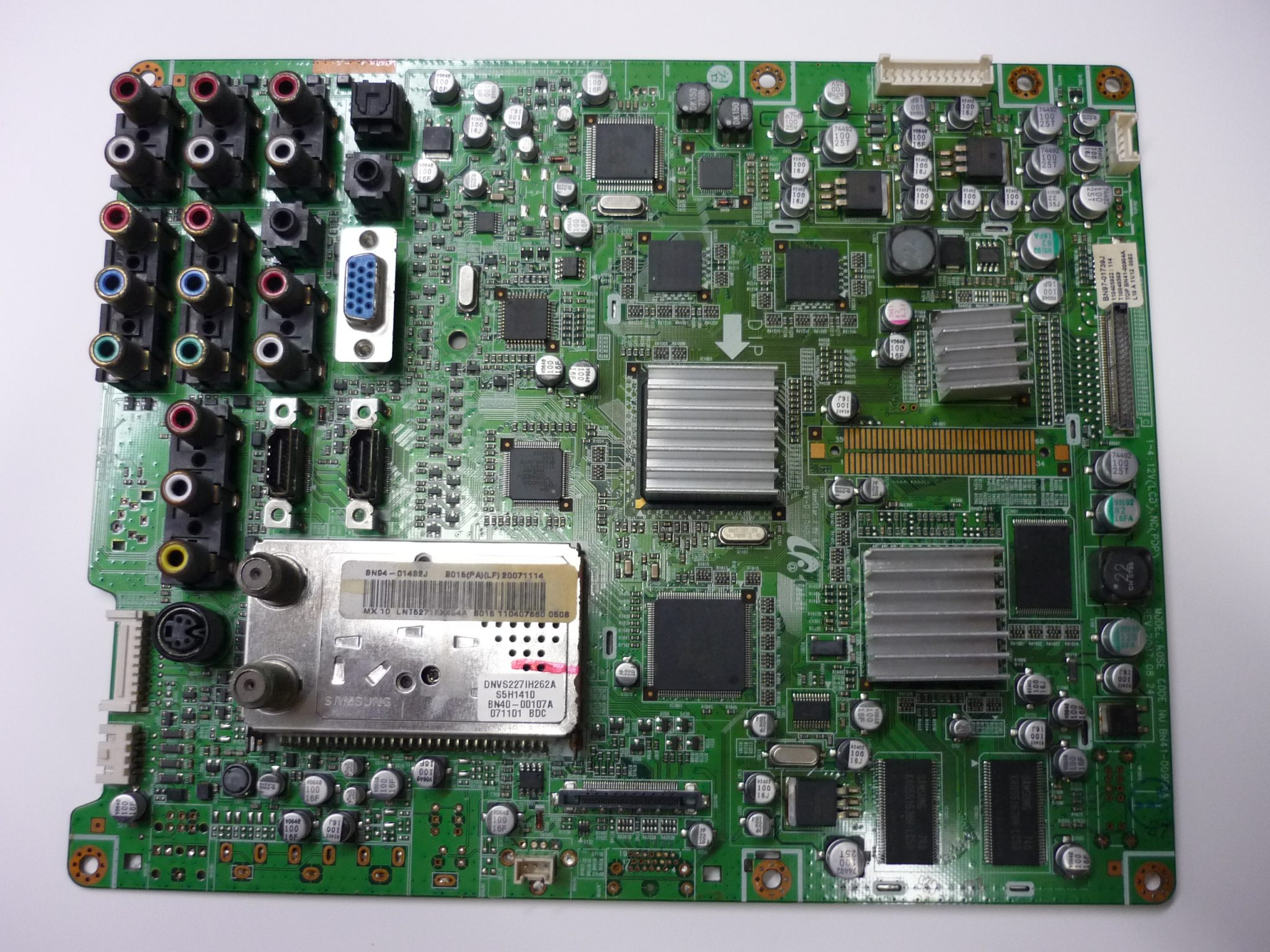 Samsung BN94-01432J (BN41-00904A) Main Board for LNT5271FX/XAA